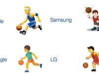 Samsung emojis