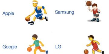 Samsung emojis