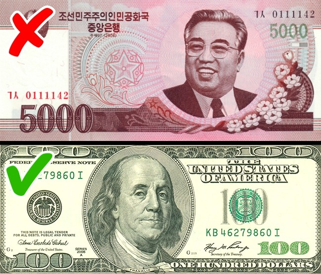 أغرب القوانين في كوريا الشمالية