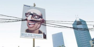 إعلانات إبداعية