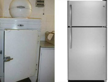 حقائق عن الثلاجة