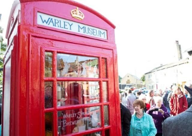 أصغر متحف بالعالم