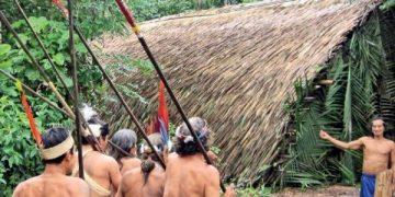 قبائل منسية