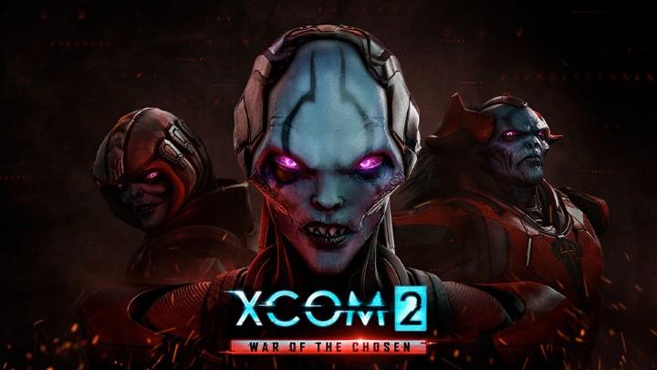 لعبة XCOM 2