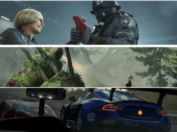 أفضل ألعاب الحاسوب 2017