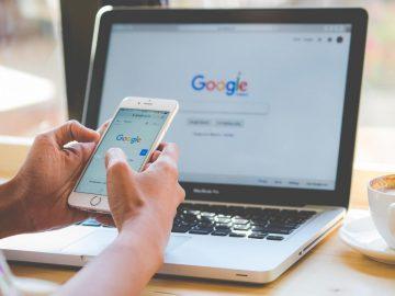 google search in saudi arabia