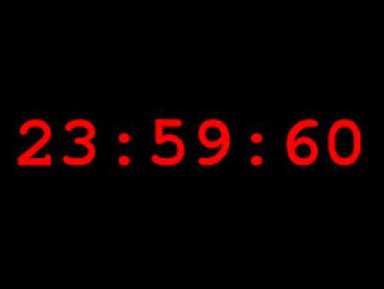 1db4979d5 لماذا تعتبر سنة 1972 أطول سنة في التاريخ؟ - شبكة ابو نواف