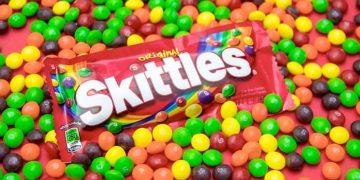 حلوى سكيتلز