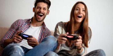 جهاز ألعاب الفيديو