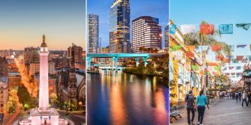الوجهات السياحية الأرخص في 2018