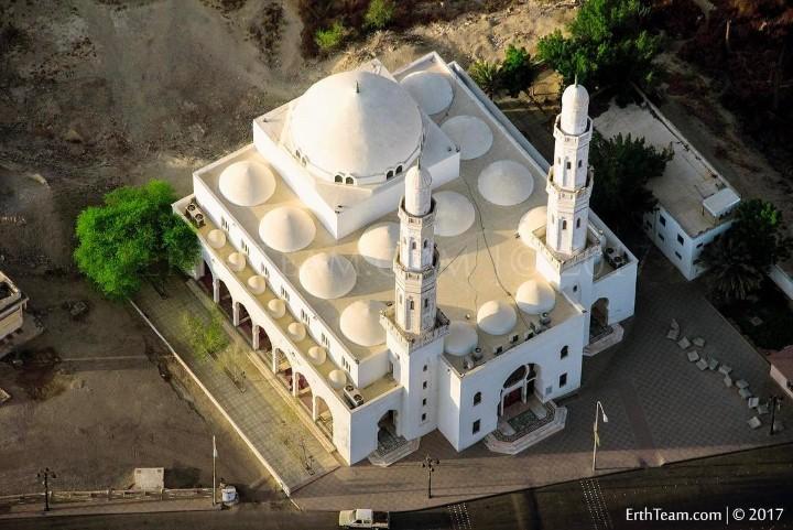 مسجد العريش