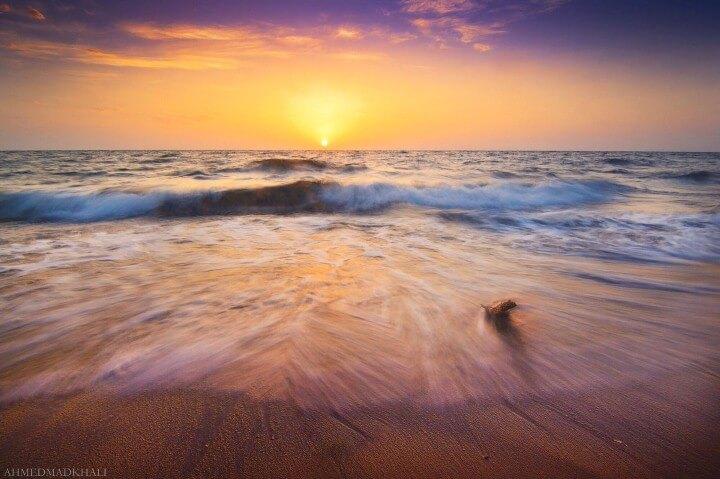 شاطئ الطرفة