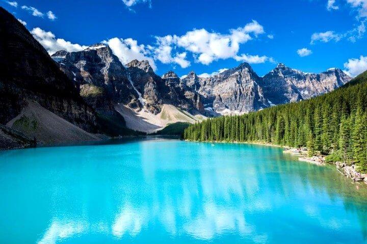 بحيرة موريان