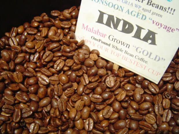 قهوة مالابار