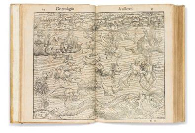 كتاب prodigiorum ac ostentorum chronicon