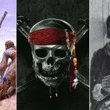 أشهر القراصنة