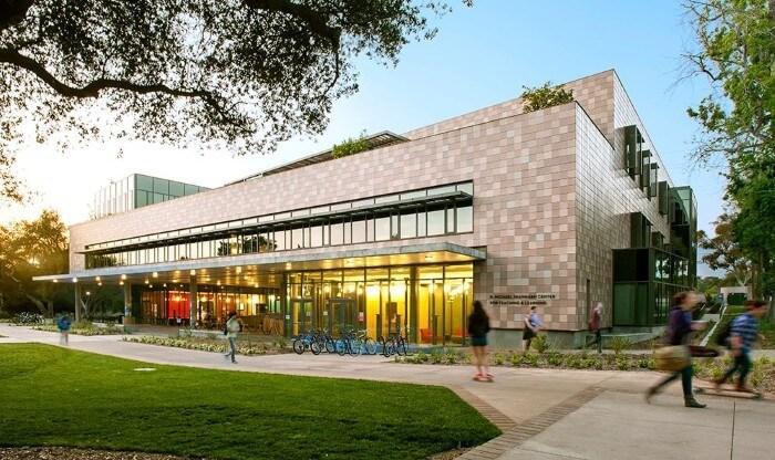 كلية هارفي ماد