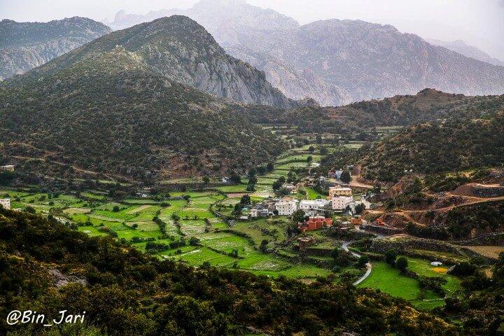 وادي قنطان
