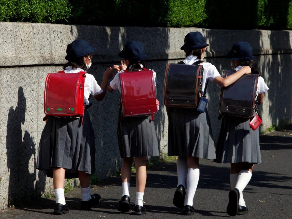 زي المدارس