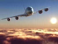 تأثير الزلازل على الطائرات