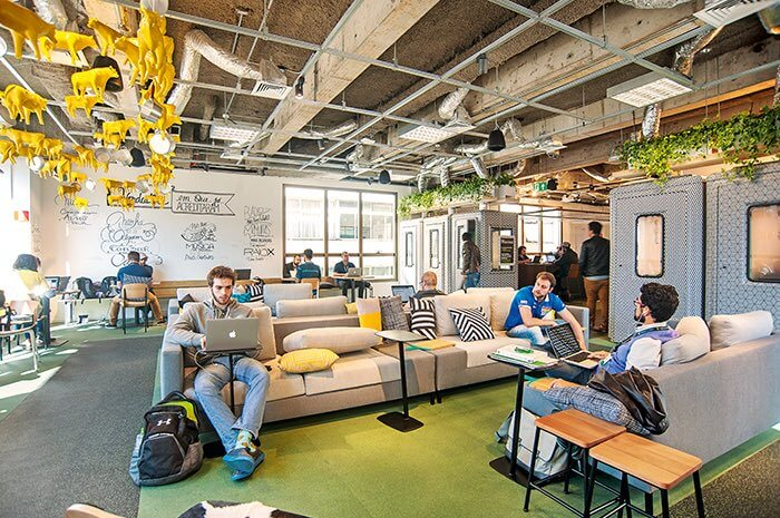 مكتب جوجل