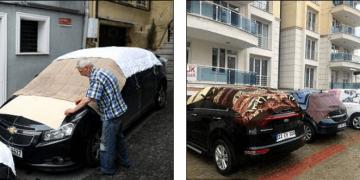 السيارات في تركيا