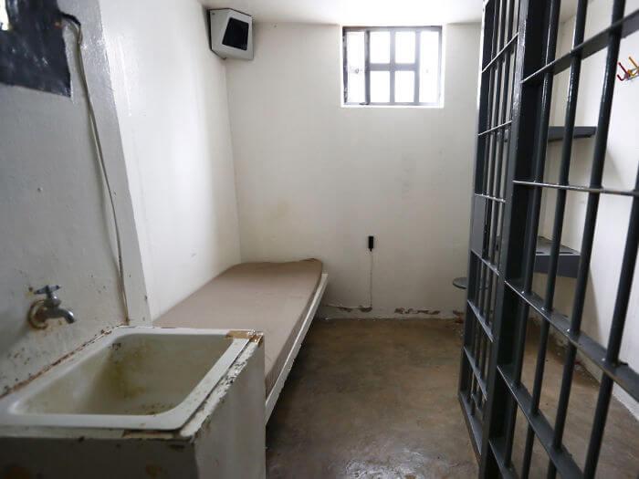 سجن ألتيبلانو