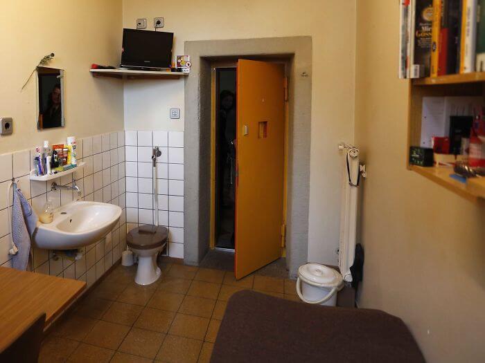 سجن لاندزبرغ