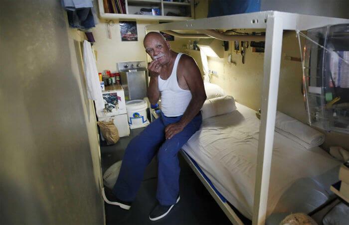 سجن ولاية سان كوينتين