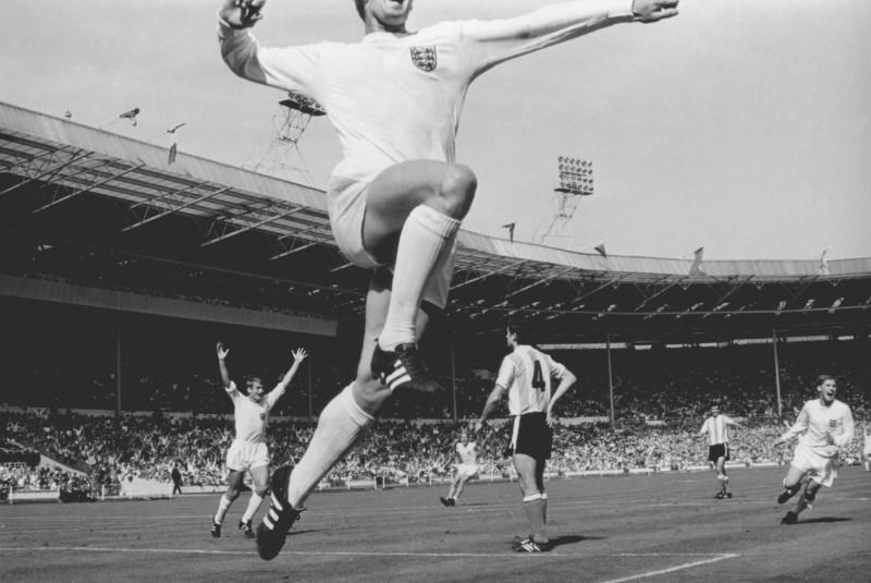 الصور الأكثر شهرة في تاريخ كأس العالم