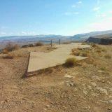 السهام في الصحراء الأمريكية