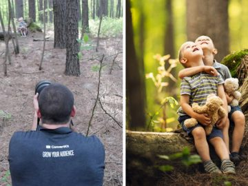 Professional Photographer Vs Amateur