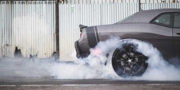 V8 engines