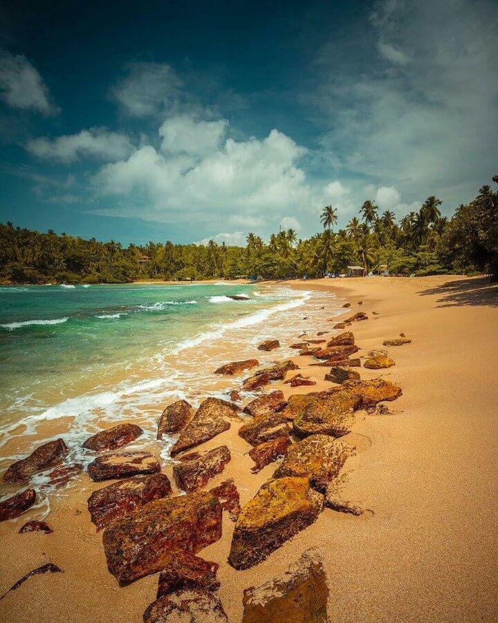 شواطئ هيريكيتيا
