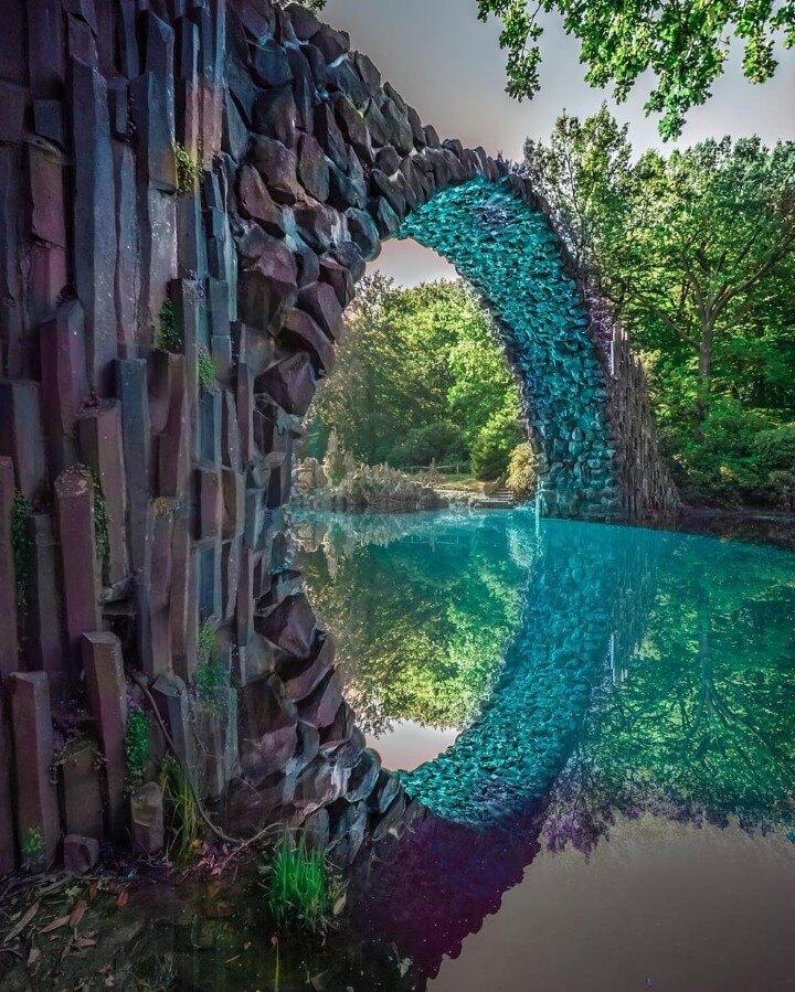 جسر الشيطان