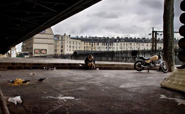 عاصمة فرنسا