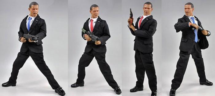 لعبة أوباما