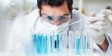 المعرض السعودي الدولي للمختبرات الطبية