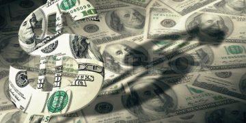 رمز الدولار الأمريكي