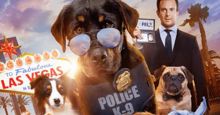 فيلم Show Dogs
