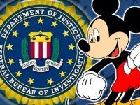 مكتب التحقيقات الفيدرالي FBI