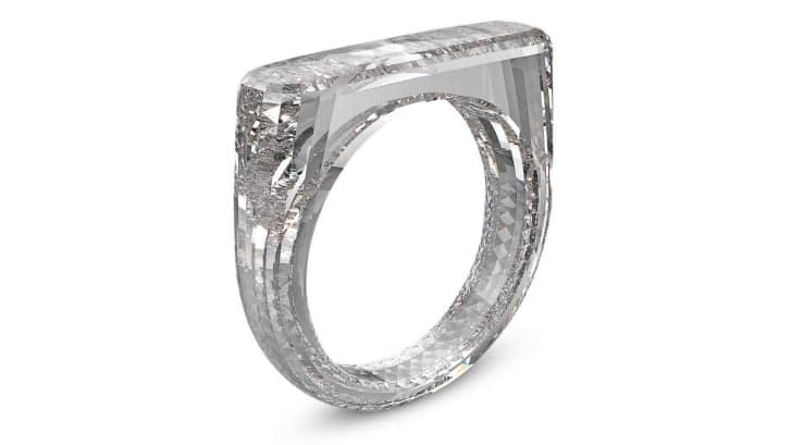 خاتم ألماس