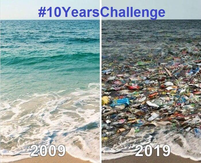 تحدي 10 سنوات