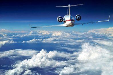 الطائرات