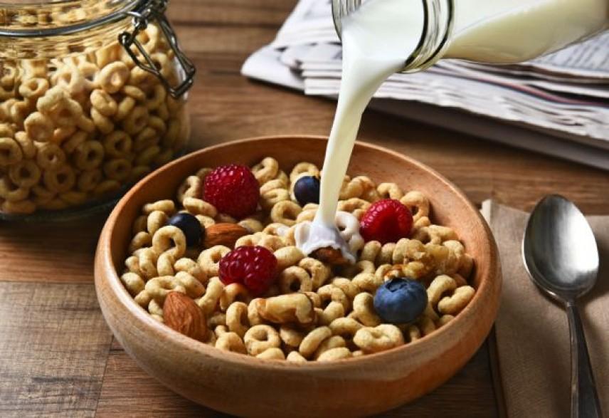 أطعمة تبدو صحية لكنها ليست Breakfast-Cereals.jp