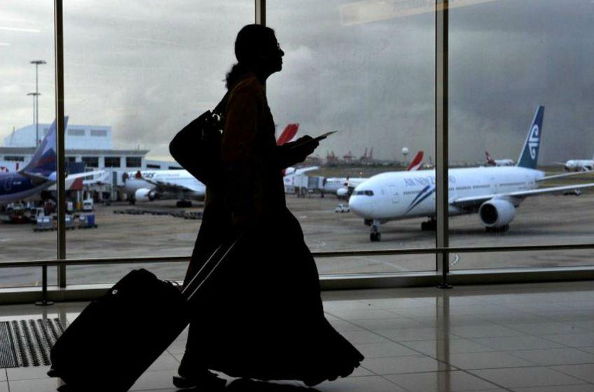 travel to saudi arebia