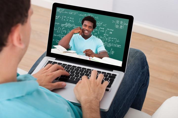 أفضل المنصات العربية المجانية للتعليم المنصات-ال�