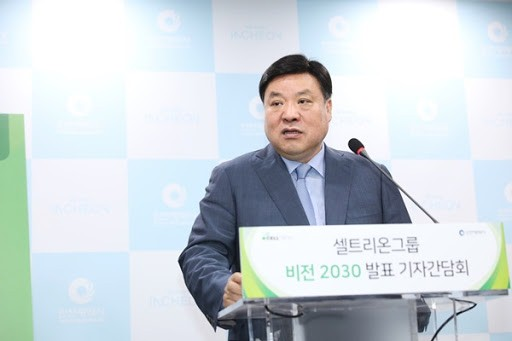 أثرياء ازدادوا ثراءً بسبب جائحة سيو-جونغ-جي