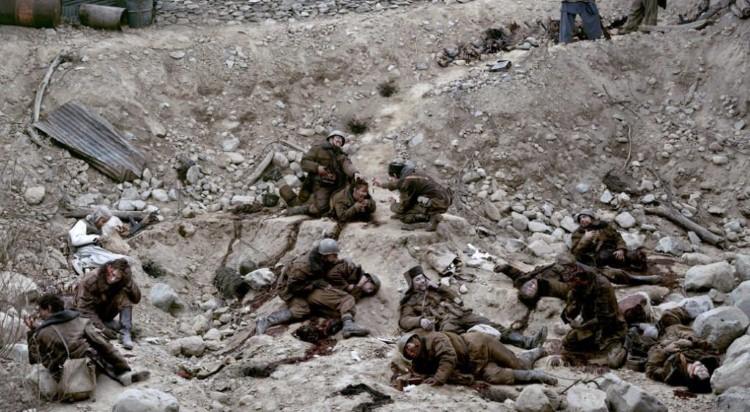 صورة Dead Troops Talk