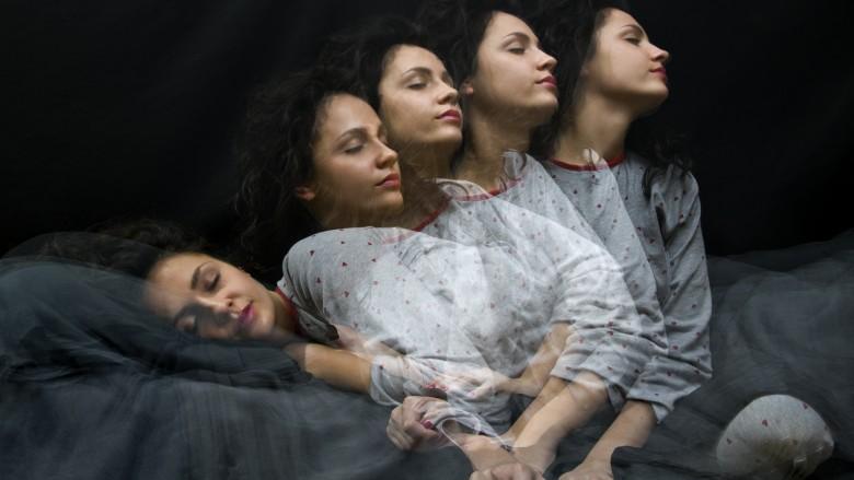 خرافات حول النوم